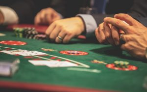 MI online casino