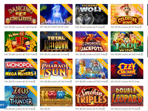 BetRivers Casino Games & Slots